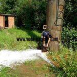Обслуживание скважин в Солнечногорском районе