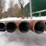 Ремонт водоснабжения в Домодедово мастера