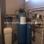 Ремонт систем водоснабжения Высоковск
