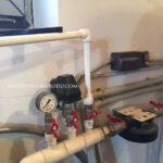 Ремонт систем водоснабжения в Дмитрове