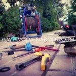 Ремонт скважин в Ликино-Дулёво
