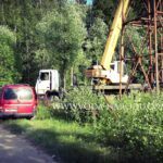 Ремонт скважин в Люберцах