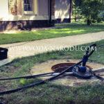 Ремонт скважин в Павловском Посаде