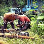 Чистка и ремонт скважины в Наро-Фоминском районе