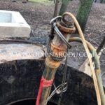 Чистка и ремонт скважин в Воскресенске