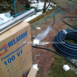 Чистка и ремонт скважин в Голицыно