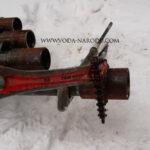 Чистка и ремонт скважин в Домодедовском районе