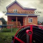 Чистка и ремонт скважин в Каширском районе