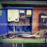 Чистка и ремонт скважин в Краснозаводске