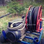 Чистка скважин в Калужской области