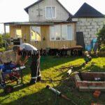 Чистка скважин в Солнечногорском районе