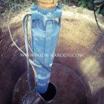 Обслуживание государственных скважин