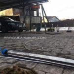 Ремонт скважин на воду цена в Московской области