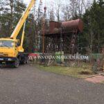 Замена насоса ЭЦВ в Московской области